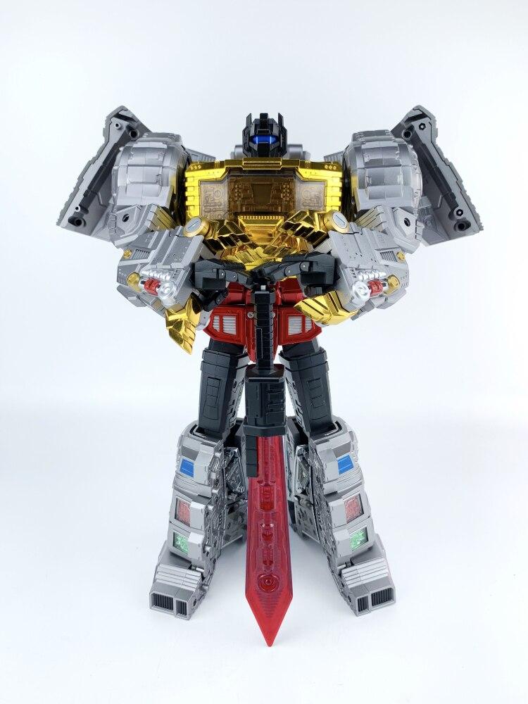 Transformers Gigapower GP HQ-04 Dinobots Sludge  in Stock MISB