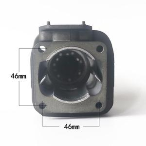 Image 5 - 3800 38cc Gasoline Chainsaw cylinder and piston set  dia:39mm