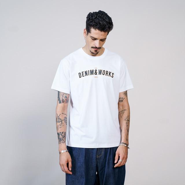 Summer T-shirts with Sorona fabric