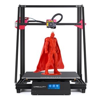 Creality3D CR-10 MAX 3D Printer with Printing Size of 450x450x470mm - AU Plug