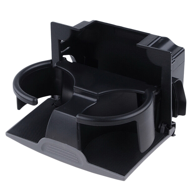 Car Rear Center Console Cup Drink Holder Insert For Pathfinder Xterra Frontie US