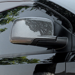 Автомобильные аксессуары для Dodge Journey JUCV Fiat Freemont 2009-2017 2018 боковая дверная накладка зеркала заднего вида