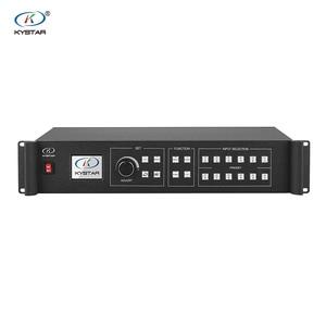 Image 3 - Kystar U3 ビデオプロセッサ SDI 入力 U3 プロ 3 画像スプライシングプロセッサ SDI ループ 2 または 4 dvi 出力 2 dvi モニター