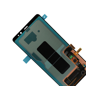 Image 4 - Pour SAMSUNG Galaxy NOTE 8 N9500 LCD AMOLED écran daffichage + écran tactile numériseur assemblée pour SAMSUNG affichage Original