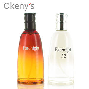Men Perfume JEAN Fragrance Spray Cologne Male Long-Lasting Portable 100ML Miss-Brand