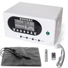 Высокочастотная терапевтическая машина, электротехническое оборудование, физический Массажер для бессонницы, устраняющий усталость 220 В