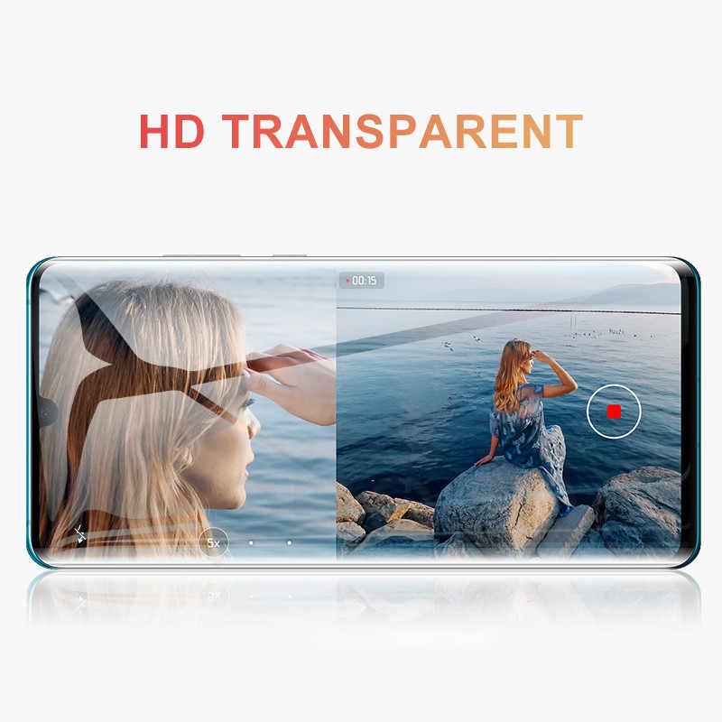 9D ป้องกันแก้วสำหรับ Huawei Mate 20 10 Pro 20X Mate 9 Lite สำหรับ P 2019 กระจกนิรภัยฟิล์ม