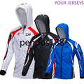 DAIWA Unisex Hut Maske Angeln Kleidung Anti Sonnencreme UV Shirts Sport Kleidung Wandern Langarm Hoodie