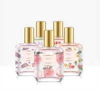 30ml multi-tipos feminino atomizador parfume belo pacote feminino perfumes moda senhora flor fruta perfumes longo lastin