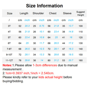 Image 5 - Children Girls Autumn Winter Cotton Velvet Flower Girls Dress Children Long Sleeved White A line Dress Children Girls Xmas Dress