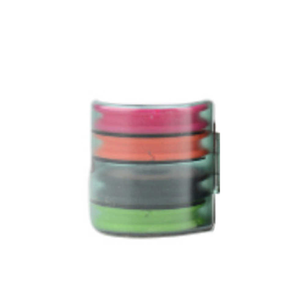 Rotatable Winder Fishing Line Box Large Capacity Case Multi Layers Accessories