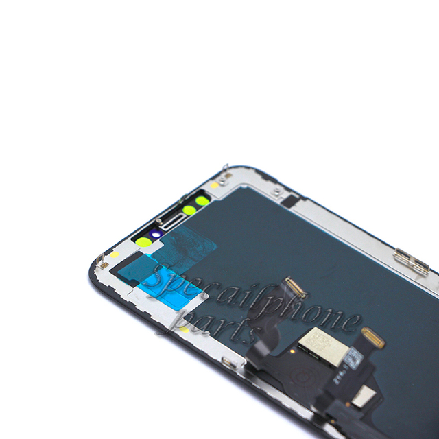 LCD For Iphone XS MAX LCD Display Touch Screen With Digitizer Replacement Assembly Parts A2101 A1921 ShenChao Tianma Quality
