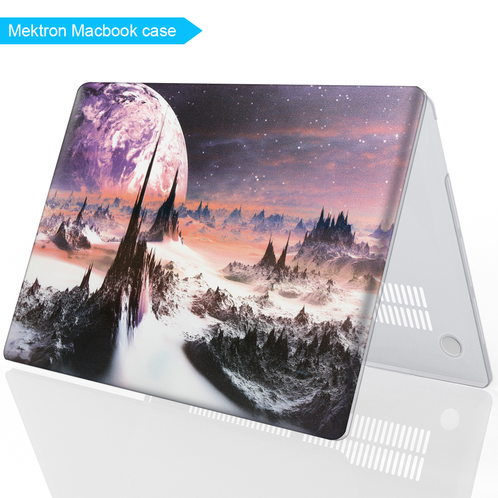 Colored Shield Case for MacBook 39