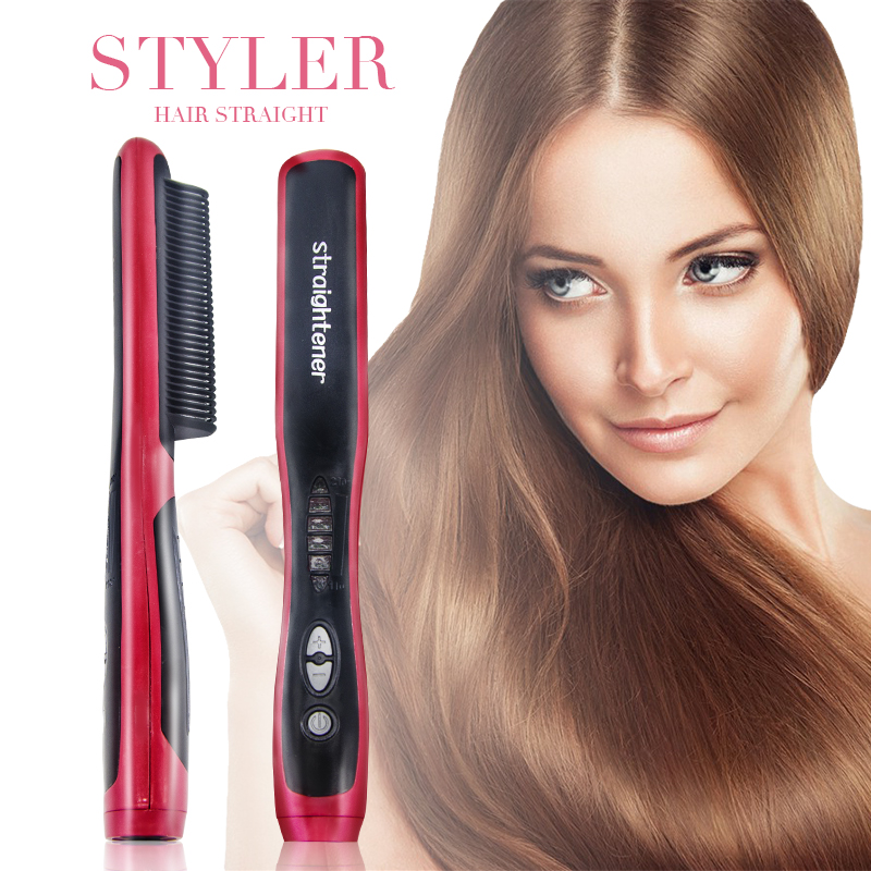 Hair Straightener Pro