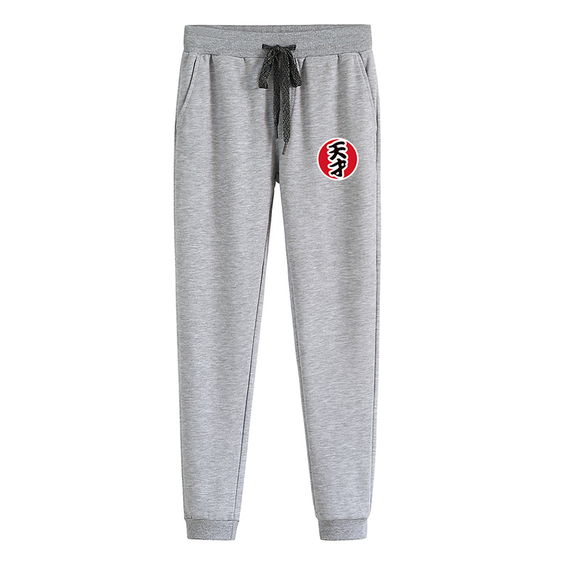 2019 Spring Men's Casual Sports Skinny Harem Pants Europe And America Long Pants Slim Fit Beam Leg MK2125 Manufacturers