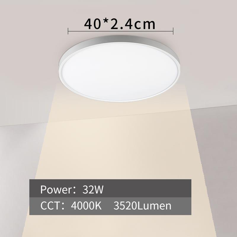 32W-4000K