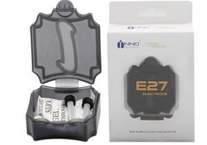 Image 5 - เส้นใย Electrode สำหรับ INNO E27 IFS 15 IFS 10 View3 IFS 09 IFS 10 IFS  15 IFS 55 V1 V4M V7 V3 V5 V12M FUSION Splicer Electrodes