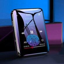Original BENJIE X1 Bluetooth MP3 Player Built-in Speaker 8G1