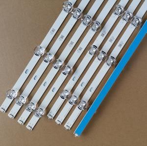 Image 4 - 8 Stks/set Led Strip Voor Lg Tv 47LB6500 47LB5600 47LB5800 47LB565U 47LB563U 47LB561V 47LB572U 47LY540S 47LB6000 47LB5700 47LF5610