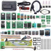 Xgecu t56 EMMC-NAND flash programador + 55 adaptador super combinação