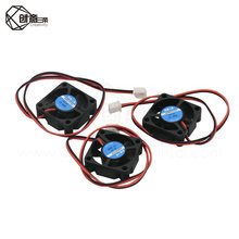 Parts Radiator Cooling-Fan Extruder 3010 3d-Printer Accessories DC Small 1PCS for 30--30--10mm