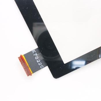 Zamiennik dla przełącznik do nintendo Touh ekran Digitizer + paski samoprzylepne naklejki tanie i dobre opinie ANNEPRO 10 1 NONE CN (pochodzenie)