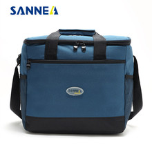 New arrival 16L Insulated Thermal Cooler Lunch bag for work Picnic Bolsa termica loncheras para mujer school student