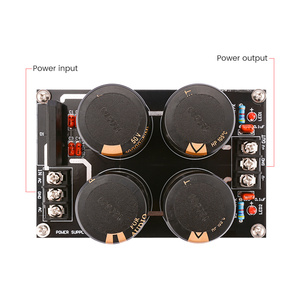 Image 3 - AIYIMA Rectifier Filter Power Supply Board 50V 10000uf Amplifier Rectifier AC to DC Power Supply DIY LM3886 TDA7293 Amplifiers