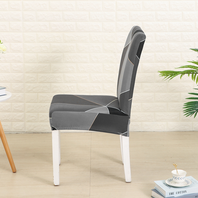 Universal Chair Cover 4