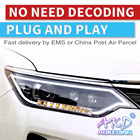 AKD tuning cars Head...