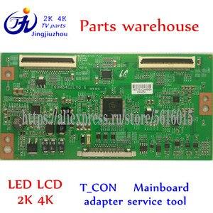 TV T_CON original LA32CS30F1R Samsung LA40C550J1F logic board F60MB