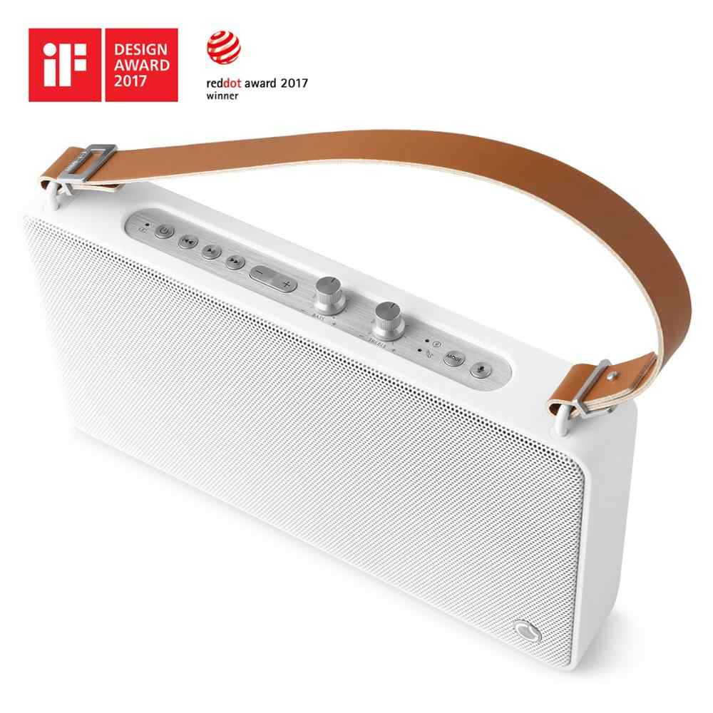 GGMM E5 Bluetooth Speaker Portable Wireless Speaker 20W Krachtige Party Luidsprekers 15 Uur Lange Play-tijd Zware Bas geluid