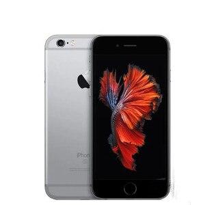 Image 5 - מקורי Apple iPhone 6S/6S בתוספת נייד טלפון IOS ליבה כפולה 2GB RAM 16/64/128GB ROM 12.0MP טביעות אצבע 4G LTE Smartphone