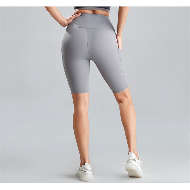 Sports Shorts For Women  2