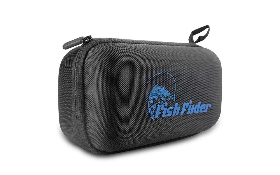 Видео Запись подводная рыболовная камера 3,5 дюймов 15 м кабель инфракрасная лампа камера для подледной рыбалки