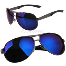 Men Outdoor Driving Polarized Sunglasses Sports Eyewear Sun