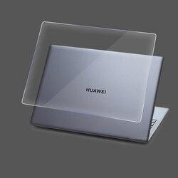 2019 Mới Laptop Dành Cho HuaWei MateBook X Pro 13.9 Inch 2019 Vỏ Ốp Lưng Bảo Vệ Chống Xước Vỏ + Bàn Phím