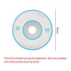 Image 5 - OBD2 USB אבחון כבל סורק סריקת כלי ממשק עבור פולקסווגן אאודי סיאט פולקסווגן סקודה VAG COM 409.1 Vag Com 409Com CH340 שבב