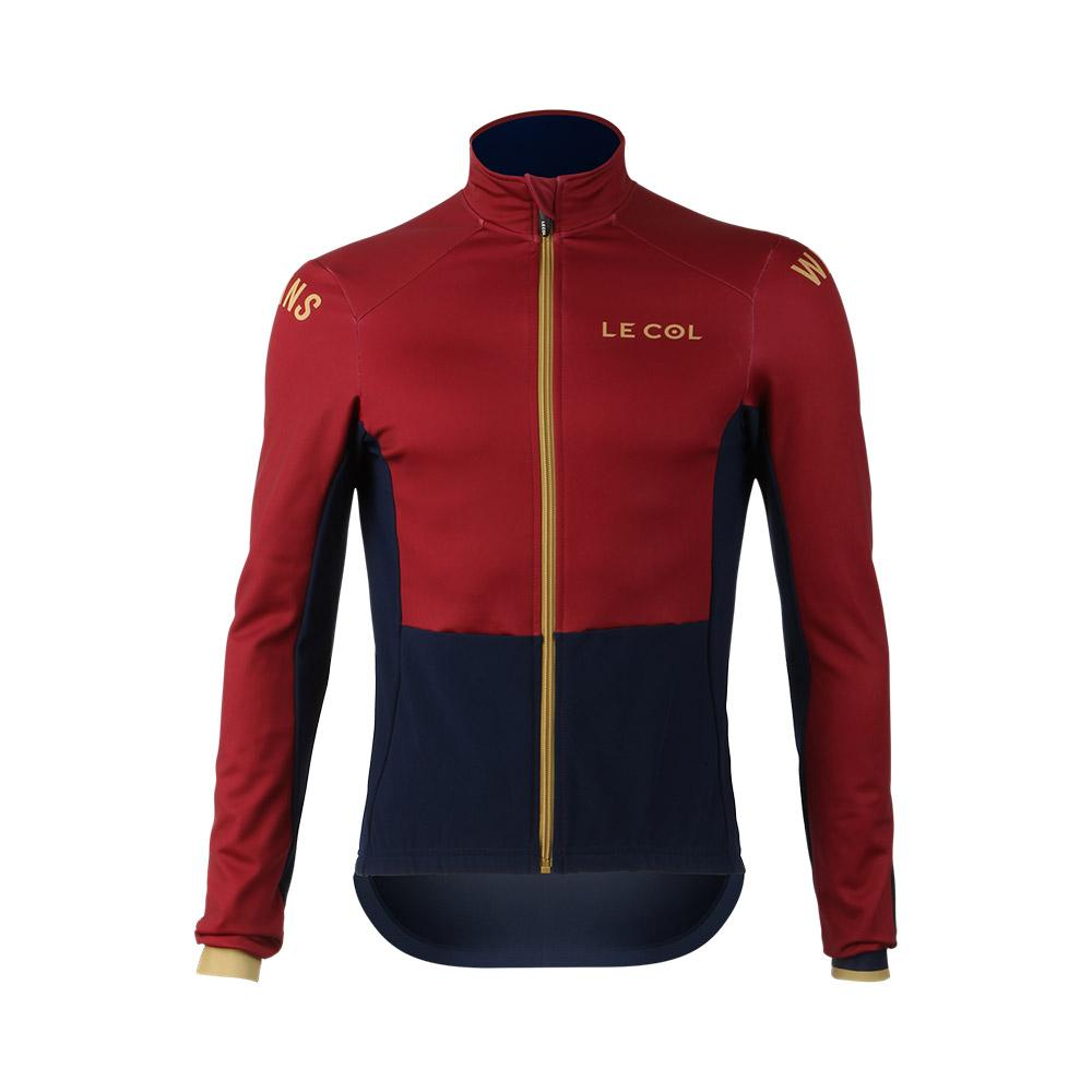 Cycling Suit Kit Bike Jersey Long Sleeve Winter Fleece Keep Warm Ropa Ciclismo Hombre Invierno Abbigliamento Ciclismo Invernale|Cycling Sets| |  - title=