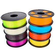 3d принтеры нити pla 1 кг/500g/250g 175 мм Диаметр эко frindly