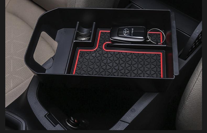 cheapest Car Cup Mat Door Gate Slot Pad Storage Box Mat Accessories For Suzuki Swift 2005 2006 2007 2008 2009 2010 2011 2012 2013 2014