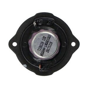 Image 5 - 1PCS קטן הטוויטר 12OHM 5W טרבל רמקול Neodymium גבוהה תדר פתרון כוח חדירה