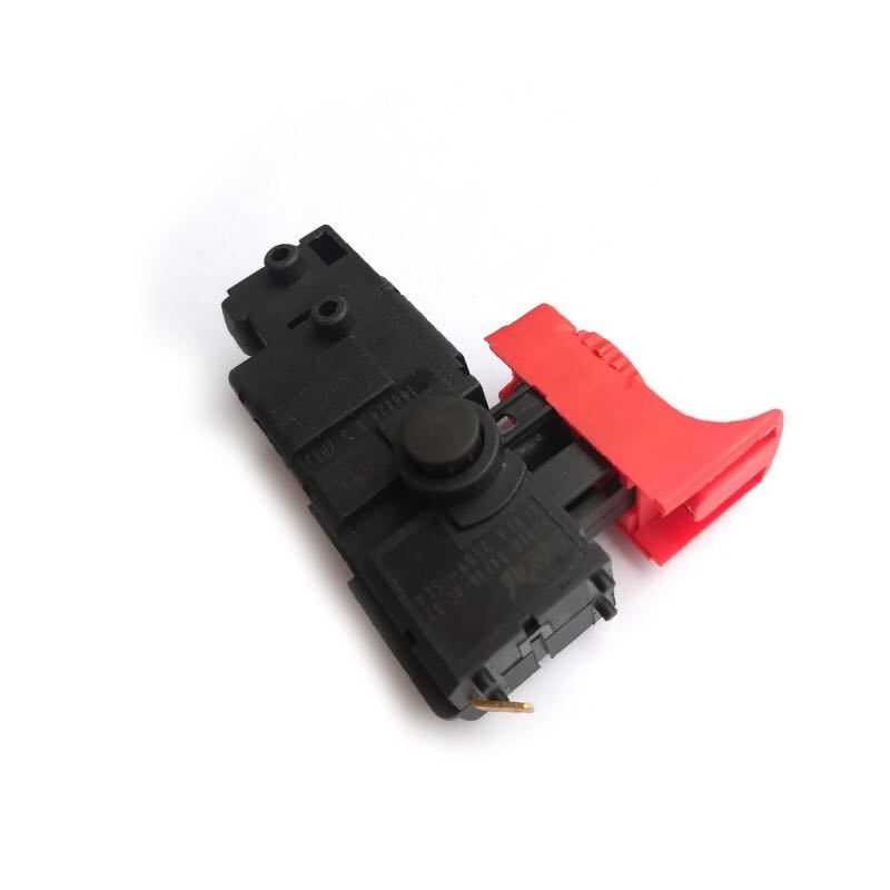 Drill Speed Governor Control Switch For Bosch GSB13RE GSB16RE GSB 13RE 16RE Electric Hammer