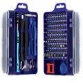 110 en 1 Juego de destornillador 25 en 1 Mini destornillador de precisión Multi colores para equipo de ordenador teléfono móvil herramientas de mano de reparación