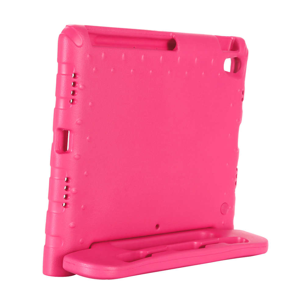For iPad Air 4 10 9 Inch 2020 Tablet Case Children Shockproof Stand Protective Cover for