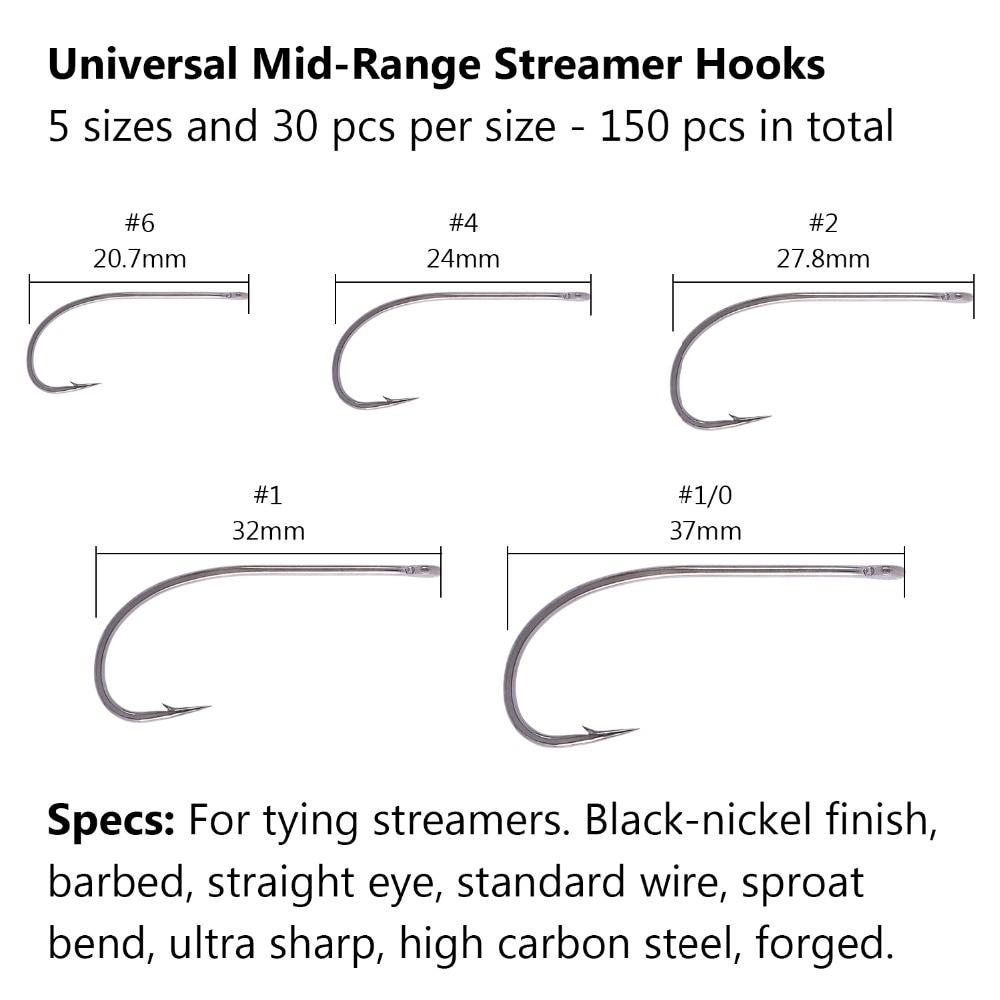 Universal Mid-Range Streamer 2(???)