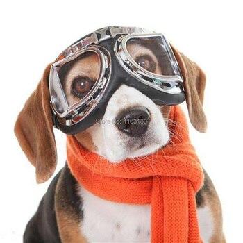 10pcs/lot Pet Cat Dog Fashion Sunglasses Dog Glasses Uv Protection Camping Portable Adjustable Pet Glasses