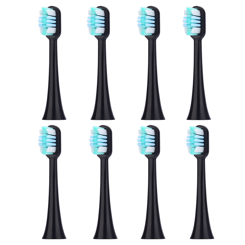 Sarmocare Toothbrushes Head for  S100 and S200 S600 S900 Ultrasonic Sonic Electric Toothbrush Fit Electric Toothbrushes Head 1