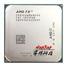 AMD FX Series FX 8140 FX 8140 3.2 GHz 8 Nhân Xử Lý FD8140WMW8KGU Ổ Cắm AM3 +