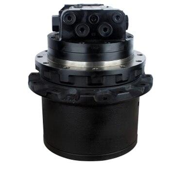 Excavator Spare Parts Rotary Reducer Excavator Hydraulic Travel Motor GM09VL-A-23-37-1 GM09VL GM09 excavator accessories kwe5k 31 g24ya30 hydraulic parts proportional servo valve